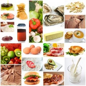 alimentatie echilibrata versus dietetica