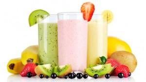 sucuri naturale smoothie