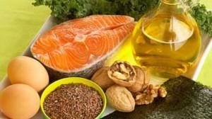 alimente acizi omega 3