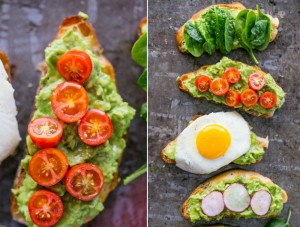 fructe legume micul dejun oua fierte