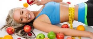 cura de slabire fructe sport