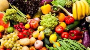 vegetarian dieta