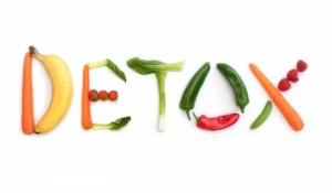 detoxificare