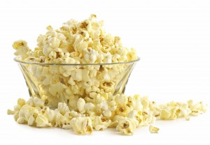 floricele porumb popcorn