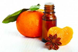 ulei esential portocale dulci