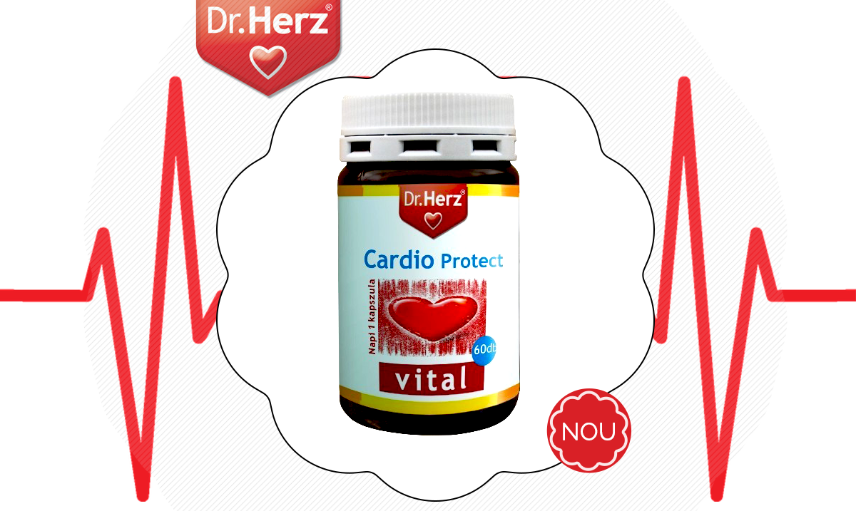 Cardio Protect Dr.Herz