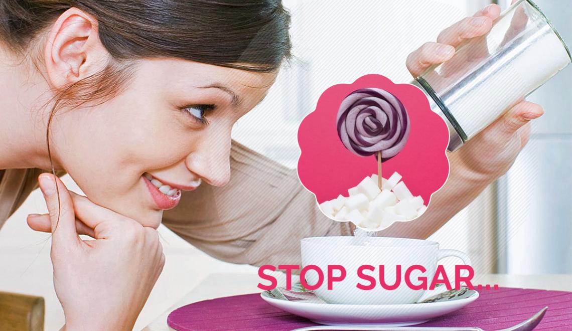 Folosește îndulcitorii naturali și uită definitiv de zahăr!