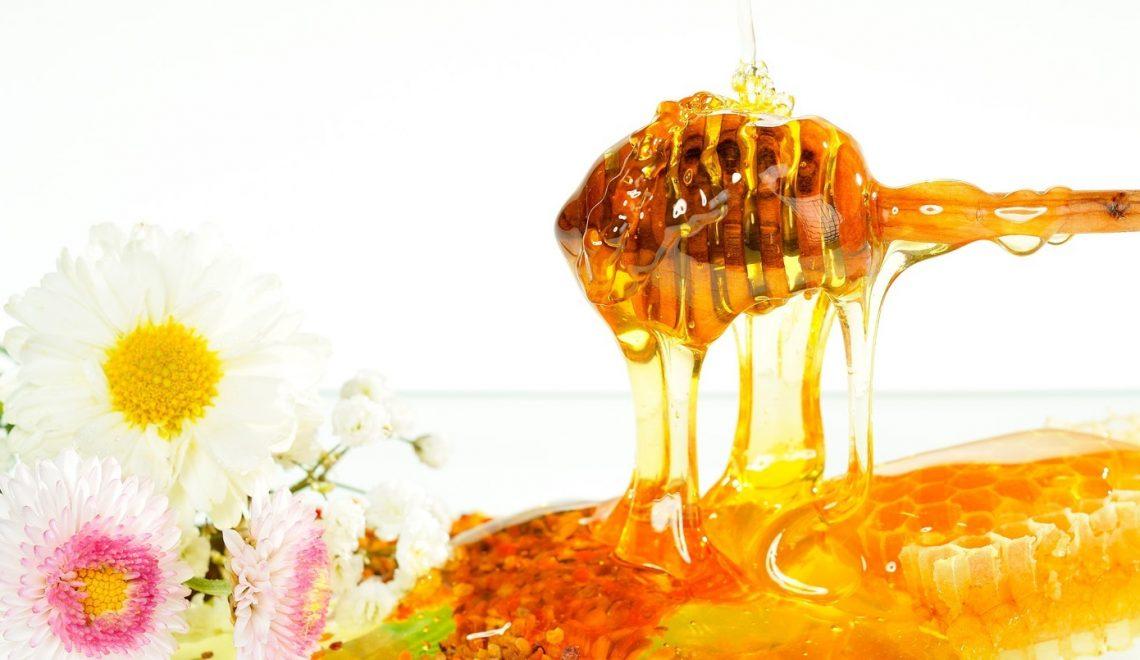Mierea de Manuka, mai sănătoasă decât un antibiotic